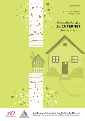 Household Use of The Internet Survey 2008