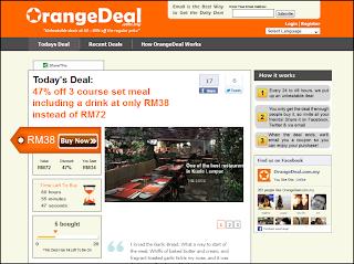 OrangeDeal