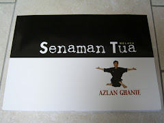 Buku Senaman Tua