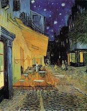 Terraza - Van Gogh