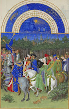 Les Trs Riches Heures du duc de Berry mai