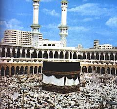 Tiga Masjid Yang Dianjurkan Untuk Diziarahi