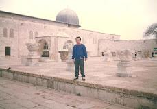 Ziarah ke Palestin