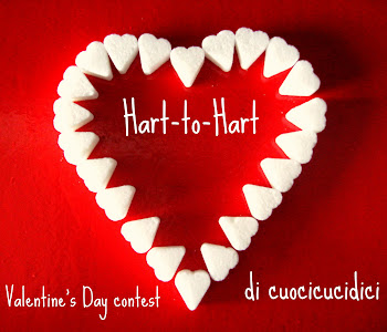 Partecipo al contest