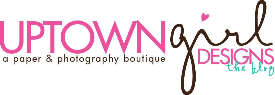 Uptown Girl Designs