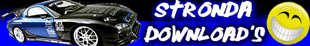 Stronda Download's