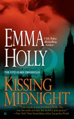 Kissing Midnight by Emma Holly