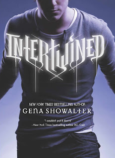 INTERTWINED by Gena Showalter