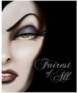 FAIREST OF ALL: A TALE OF THE WICKED QUEEN by Serena Valentino