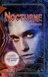 NOCTURNE by L.D. Harkrader