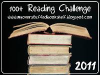 100+ Reading Challenge 2011