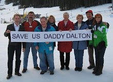 Save us Daddy Dalton!