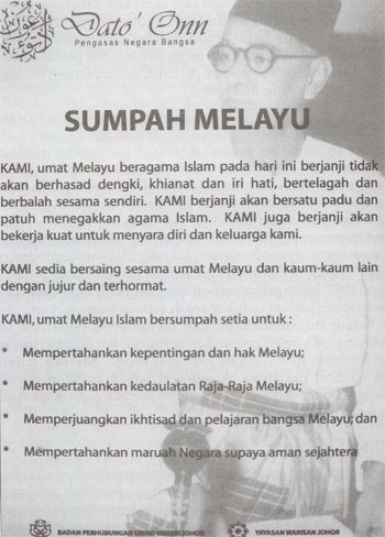 moh ikut, jangan perlekehkan.