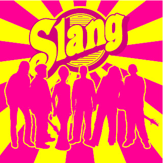 This is a webquest for Teen Slang.