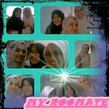 My RuMAtE 08-09
