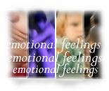the emotional feelings network of sites