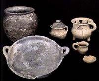 Idade do Ferro - Tecnologias