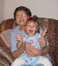 Natalie and Great Grandmother