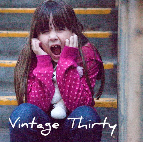 Vintage Thirty