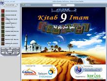 CD Ensiklopedi Hadits Kitab 9 Imam