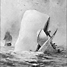 CUTTING IN - Moby-Dick Reading Project