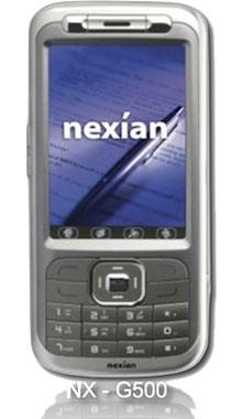 NEXIAN NX-G500