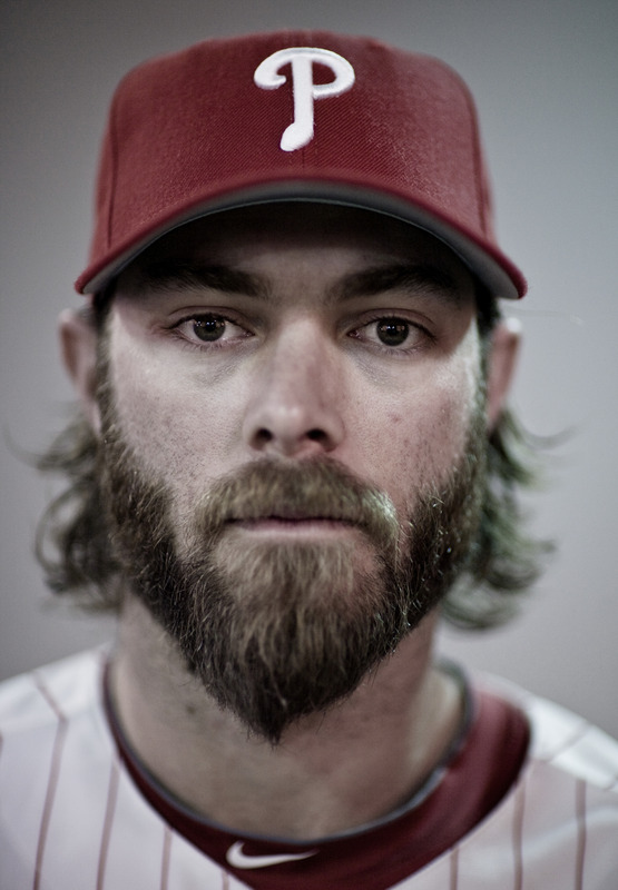 Apartment Dwelling Mammals: Blind Item: Top 5 Beards from 2000-'10