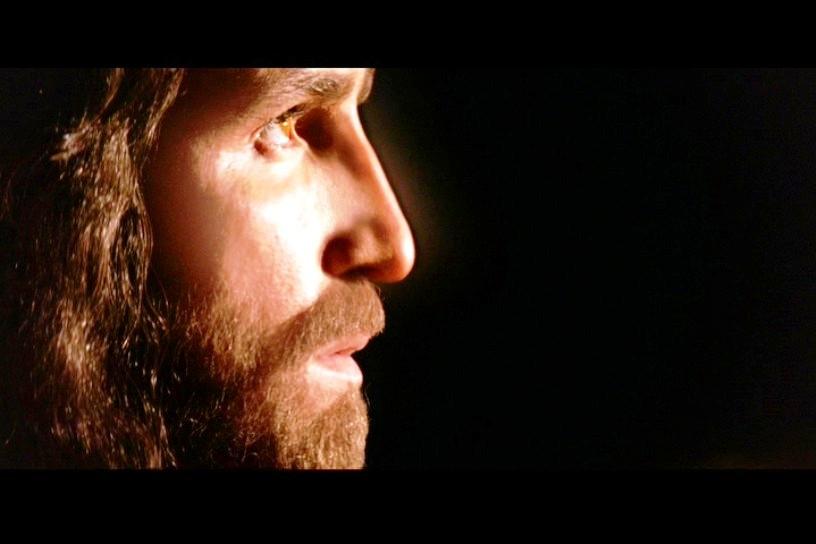 Não quero adoradores de minha figura, mas sim trabalhadores de minha obra - Jesus