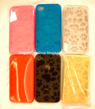 iphone 4 back protector. iPhone 4 Case 3 - Sleek case