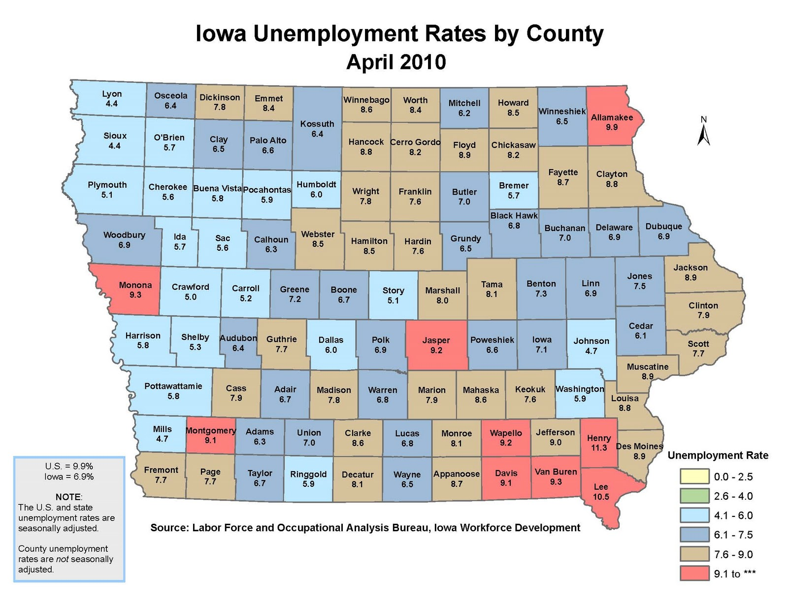 """unemployment and development authority February 27, 2018 (des moines) – iowa is the #1 state in the country, according to a new study from us news & world report gov kim reynolds appeared on cbs this morning on tuesday to make the announcement about the 2018 best states ranking """"our best states ranking is a humbling tribute to."""