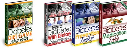A NEW LIFESTYLE FOR DIABETICS ?