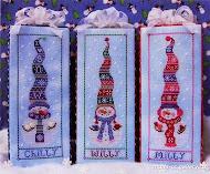 Sal´s Muñecos de Nieve