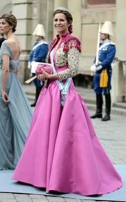 Elena de Borbón,  Infanta de España - Página 16 FOTO+INFANTA+ELENA+TRAJE+TORERO