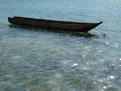 Madagascar - Ile Sainte Marie, le monde au bout du monde
