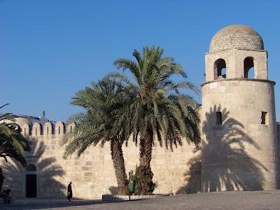 Tunisie - Sousse