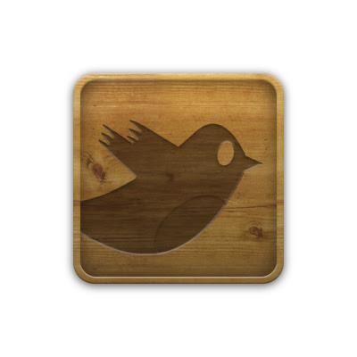 Suivez BlogÔsmose sur Twitter