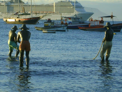Brazil - Rio de Janeiro - Armação de Búzios