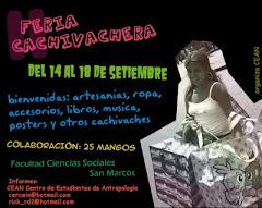 Feria Cachivachera
