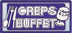 Creps Buffet Brasília