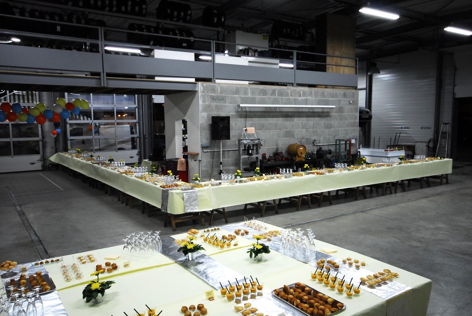 Cuisine couleurs saveurs garage de l 39 oc an chantonnay - Garage renault chantonnay ...