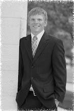 Elder Jeffrey Dana Lundgreen
