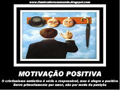 3- Motivação Positiva