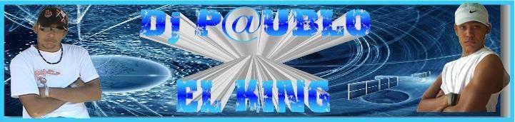 Veloz Paublo (El King)