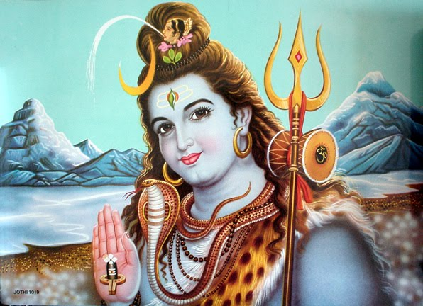 lord shiva wallpaper. Lord Shiva Wallpaper