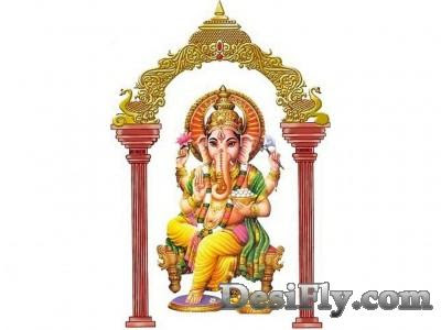 ganesha wallpapers. Lord Ganesha Wallpaper