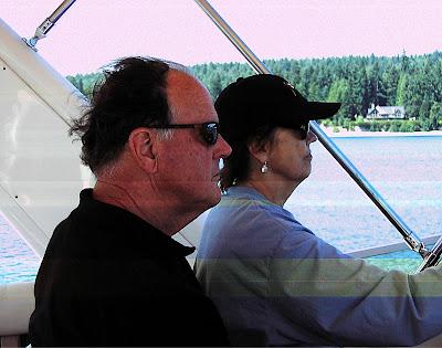 M V Wild Blue Cruising Blog August 2010