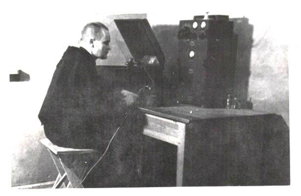 San M.M. Kolbe, Patrono de los Radioaficionados, ruega por nosotros.