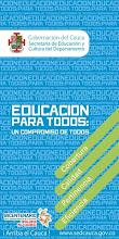 SECRETARIA DE EDUCACION Y CULTURA