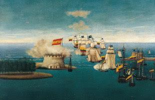 11 de noviembre la independencia de cartagena: