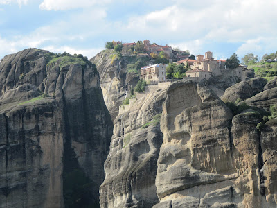 Meteora